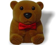 Estojo Urso