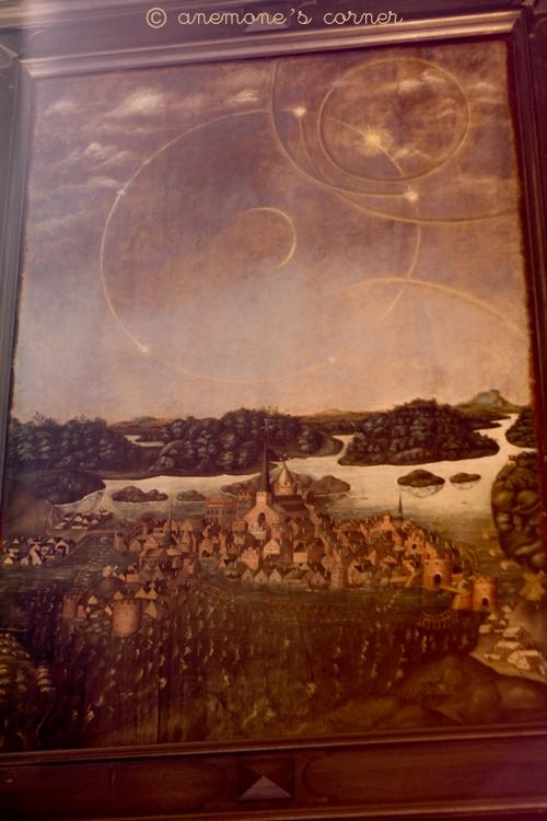 Stoccolma: nella Cattedrale..