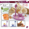 Egg Pal ; Rp. 60.000