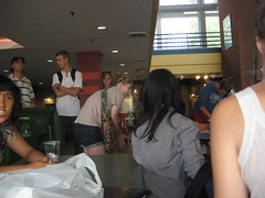 Group 3 @ the met (RISDleads) Tags: training ol ra risd osl rlo