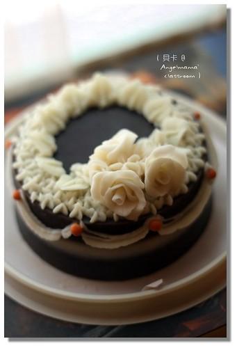 Angelmama蛋糕課 049-1