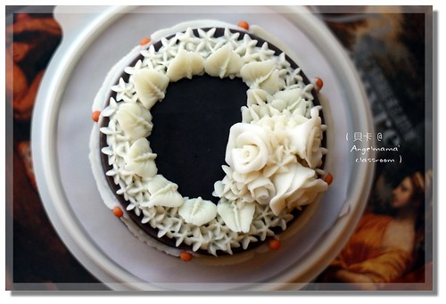 Angelmama蛋糕課 051-1