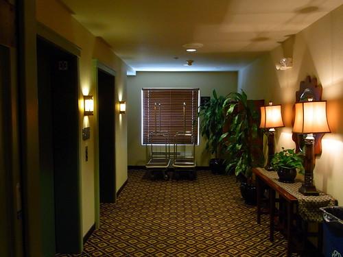 Random Hotel Shot