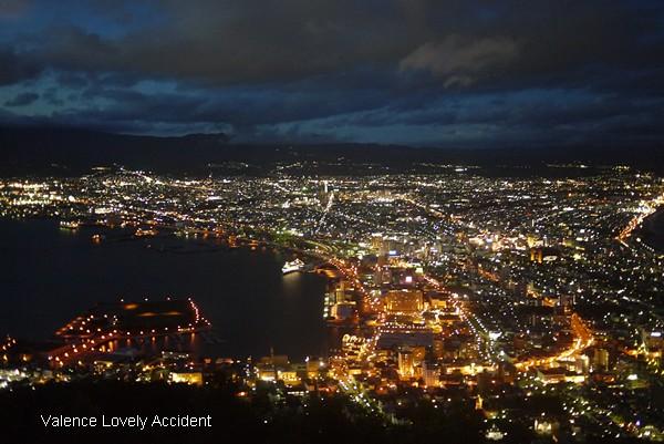 函館夜景16