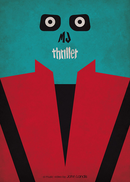 thriller_michael_jackson_federico_mancosu_minimalist_movie_poster