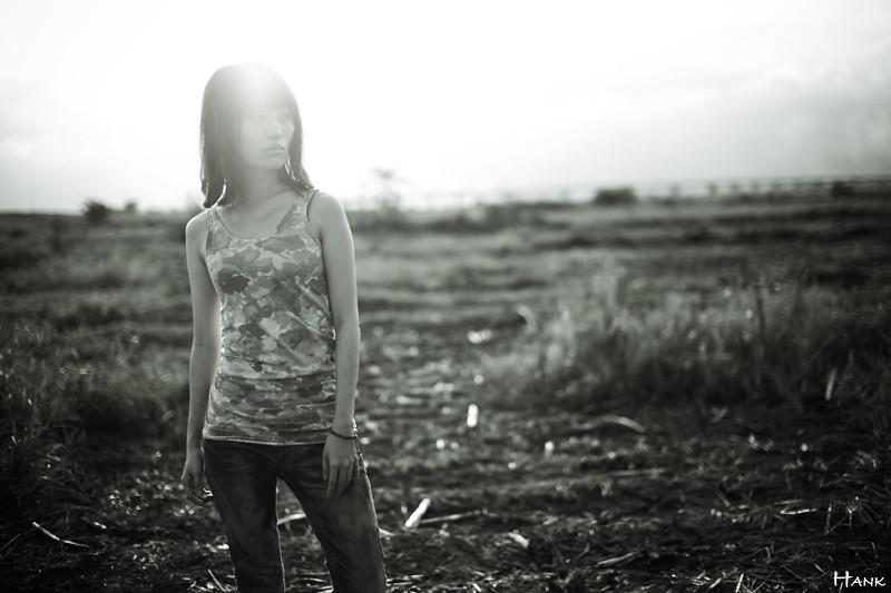 Lesley - 金福相