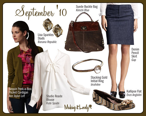Style: September '10