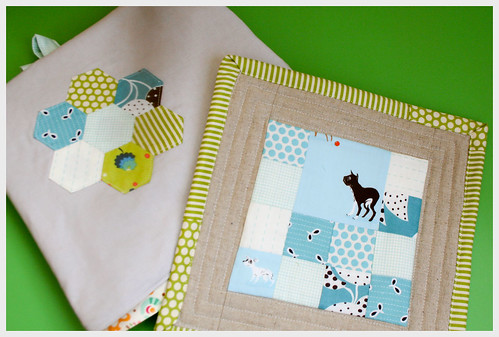Urban Swap Gifts - Sent - Emmeline Apron and Trivet