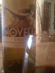 2008 Novella Synergy