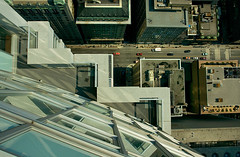 there can be only one (tomms) Tags: toronto explore yongestreet lookingdown frontpage birdseyeview concretejungle urbanvertigo 1king tgamcitystreetscapes tgamphotodeskgeometry