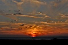 Photoweekend Cte D'Opale 2010 (AnitA.v) Tags: sunset france zonsondergang noordzee northsea frankrijk nordpasdecalais merdunord coucherdusoleil pasdecalais ctedopale escalles anitav photoweekendctedopale photoweekendctedopale2010