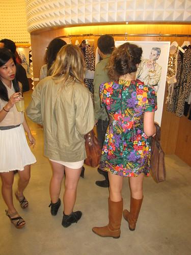 Fashion Night Out LA 2010 029
