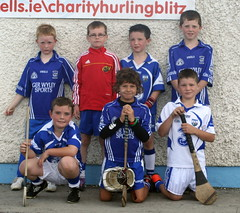 2010 Roanmore Charity Hurling Blitz - Dungarvan (Liam Cheasty) Tags: blitz waterford hurling 2010 roanmore liamcheasty wwwliamcheastycom