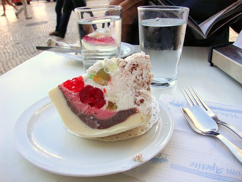 The best cassata in the world