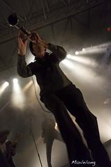 Babylon circus @ Gymnase des Droits de l'Homme, Guyancourt  | 11.09.2010 (maxlelong) Tags: de concert circus des babylon guyancourt gymnase lhomme droits maxlelong 11092010
