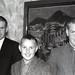 (L-R) Carter, Steve, and Dennis
