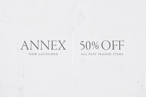 annex store