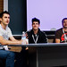Designers Panel w/ Marty Thornley, Thom Meredith, Matthew Lawson & Kristine Falkner (WordCamp LA)