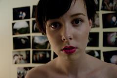 (evelynpecori) Tags: photos lipstick clavicles