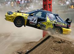 Tanner jump