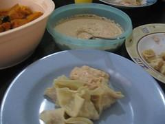 siomay pake resep keluarga nugraha yg super