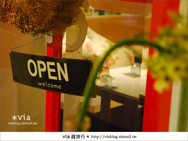 【東區下午茶】台北東區日式雜貨風~HANA2店3