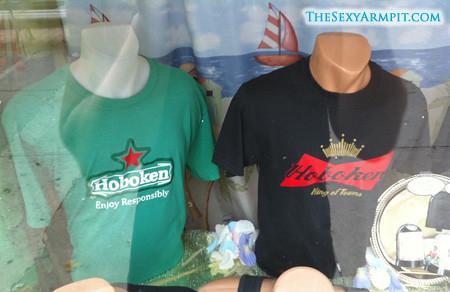 hobokenbeertshirt
