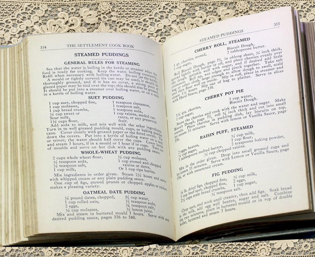 Settlement Cookbook 1920s? 02