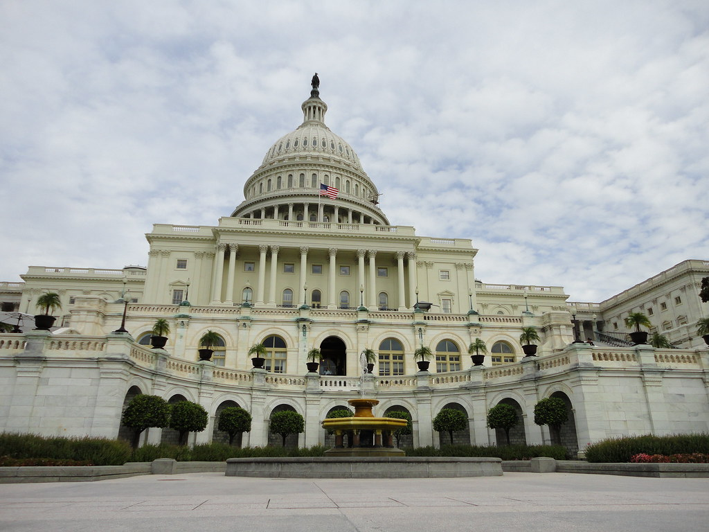 USA Capitol
