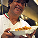 Chef David Garrido
