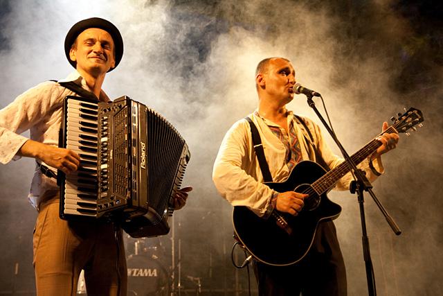 Foma & Danylo Denisov