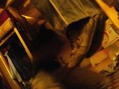 DSC05418 (la cara que rie) Tags: argentina de la el x cruz ahorcado indigena arteurbano guerrillaart scda bche streetartargentina guerrilladesign