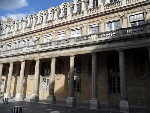 Palais Royal Galerie des Proues