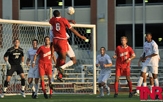 EQ_UCvsUD_10_web (EamonQ) Tags: sports football nikon soccer uc tnr ud 2010 universityofcincinnati seasonopener sept1 universityofdayton thenewsrecord collegesoccer d300s 912010 eamonqueeneyphotograhpy 175rivalry