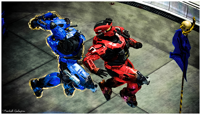 Halo Reach 2