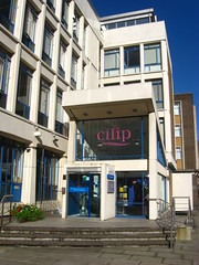 Cilip office