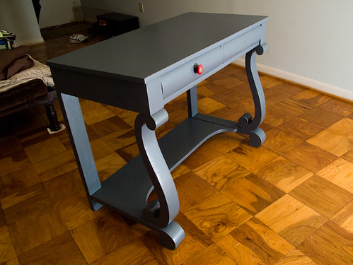 Desk Project