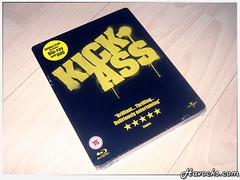 Kick Ass - Uk - 01