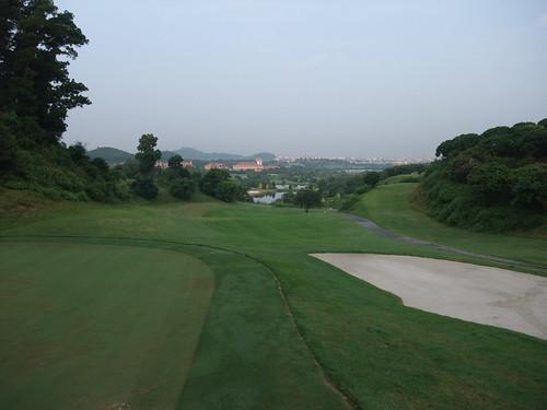 深圳光明高尔夫球会