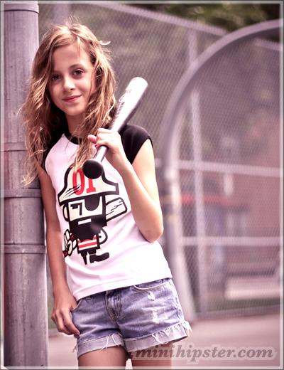 CLEO... MiniHipster.com: kids street fashion (mini hipster .com)