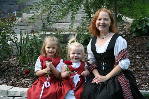 Wench, little wench, and mini wench