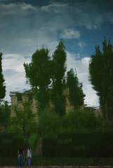 [Le citt invisibili: Granada] (Clown Aniceto) Tags: vale alhambra granada andalusia viaggio ferie gianlu