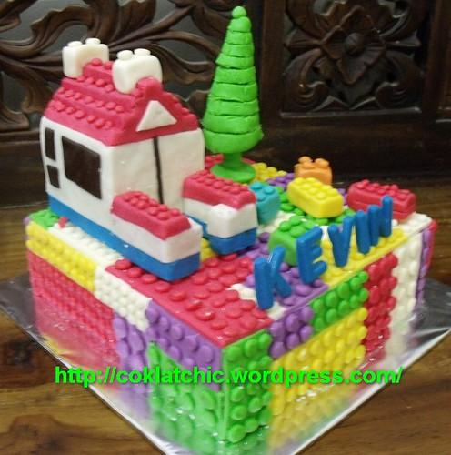 Jual Kue Ulang Tahun