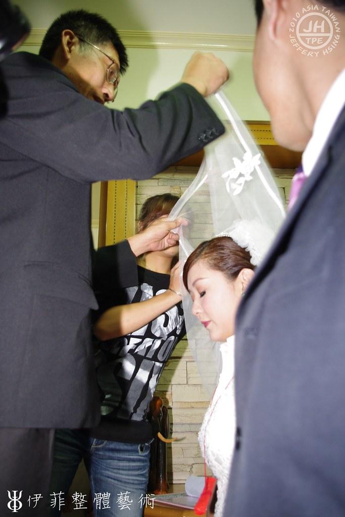 2010_0919志峰&子筠 迎娶+婚宴