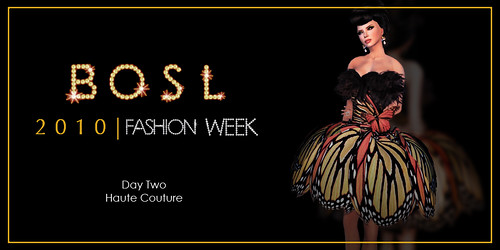 BOSL Fashion Week - Day Two