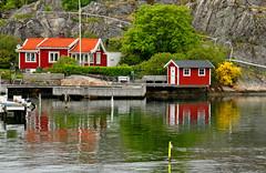 Vora el mar (Coses que passen) Tags: sweden suecia archipielagosouth