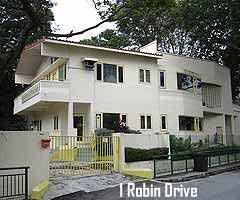 1 Robin Drive