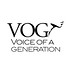 Voices of a Generation Logos