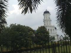 Masjid Abu Bakar