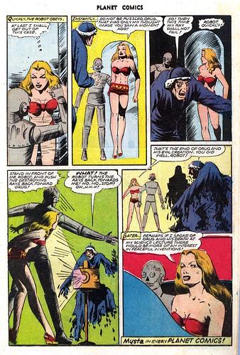 Planet Comics 39 - Mysta (Nov 1945) 06